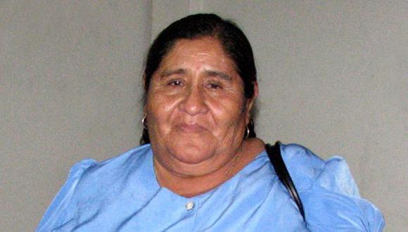 'Goya', una de las investigadas. (Poder Enterprise)