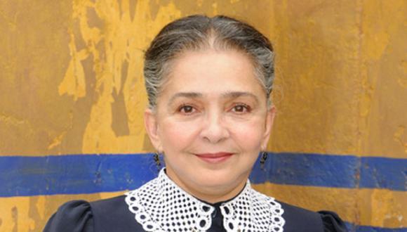 """Ana Martín ha participado en exitosas telenovelas como """"La Culpa"""", """"Amor Real"""", """"Rubí"""", """"Soy tu Dueña"""", """"La Madrastra"""", """"Amores Verdaderos""""; entre muchas otras (Foto: Televisa)"""