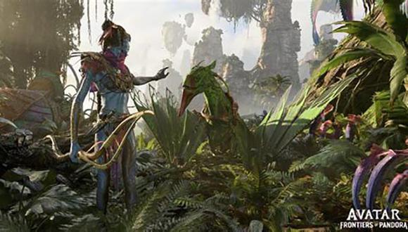 Lo nuevo de Ubisoft llegará a PlaySTation 5, Xbox Series X|S y PC.
