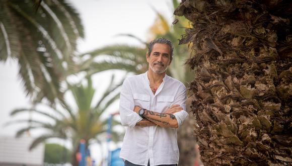 Jose Chávarri estudió Derecho, fue entrenador de menores, cazatalentos y hoy es coach de vida. (FOTOS: VIOLETA AYASTA / EL COMERCIO).