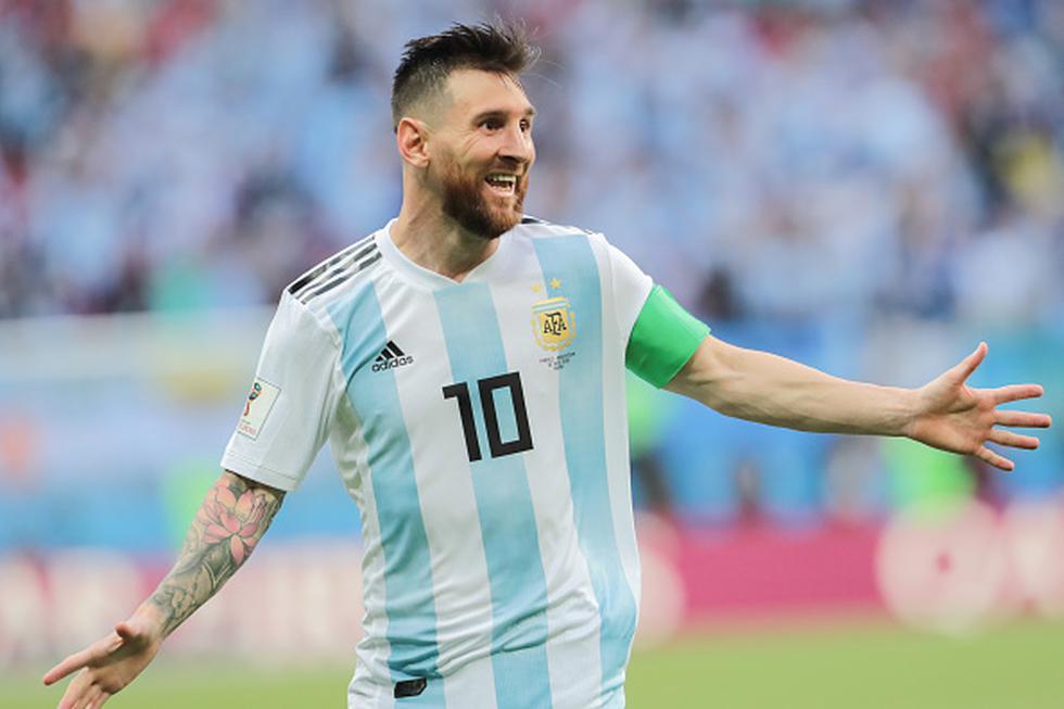 Estrellas de la Copa América (Foto: Getty)