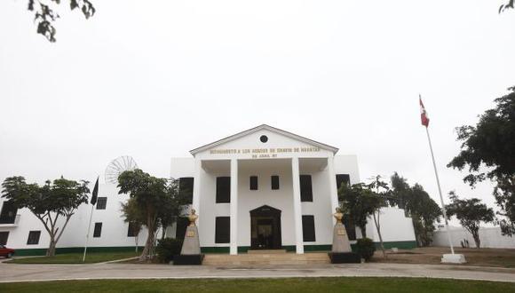 Existe un museo de la operación Chavín de Huantar. Está ubicado en Chorrillos.