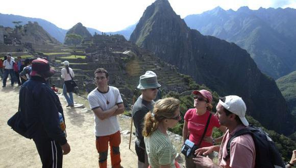 Machu Picchu genera al año alrededor de S/.165 millones por concepto de entradas. (Difusión)