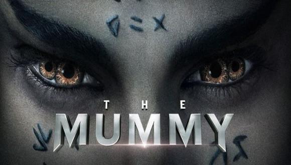 'La Momia': La película que no es lo que muchos imaginaban, y sorprendió (Universal Pictures)