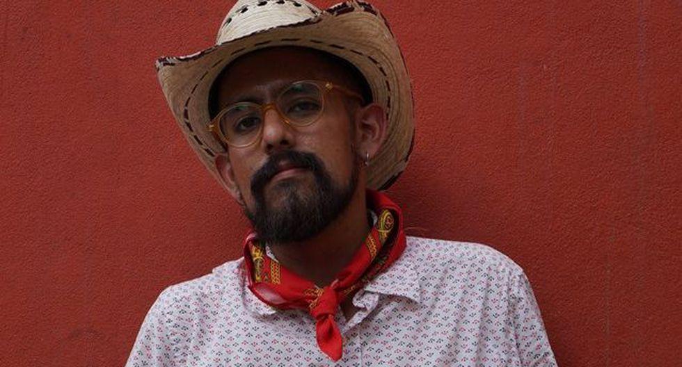 El ex presidente del MHOL (Movimiento Homosexual de Lima) estaba mal del salud y se encontraba internado.