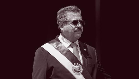 (Foto: Presidencia / El Comercio)