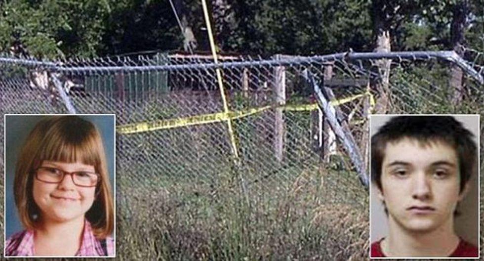 El crimen ocurrió en Alabama (WSFA.com)