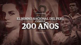 Bicentenario del Perú: 10 momentos en donde el Himno Nacional se cantó a todo pulmón