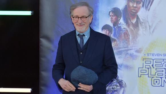 Steven Spielberg está preparando una película inspirada en su adolescencia. (Foto: AFP)