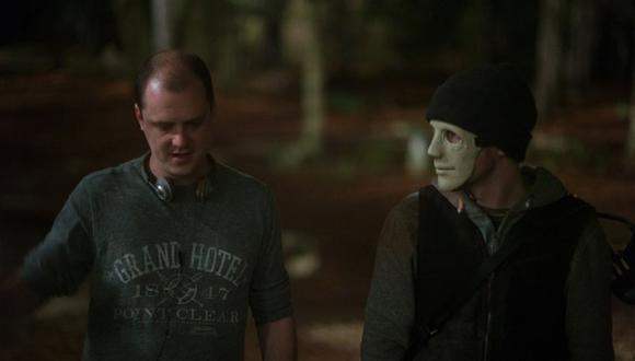 Mike Flanagan es uno de los mejores directores de terror que trabajan en la actualidad (Foto: Netflix)