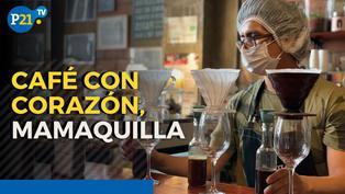MamaQuilla, la cafetería que debes conocer en Pachacamac