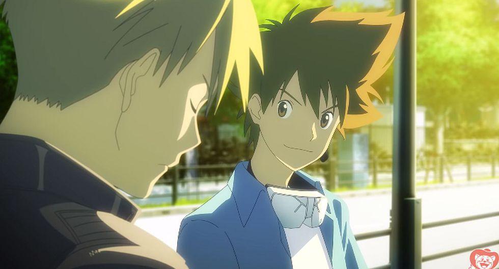 """""""Digimon Adventure: Last Evolution Kizuna"""" recrea escenas del filme original en su nuevo tráiler. (Foto: Captura de video)"""