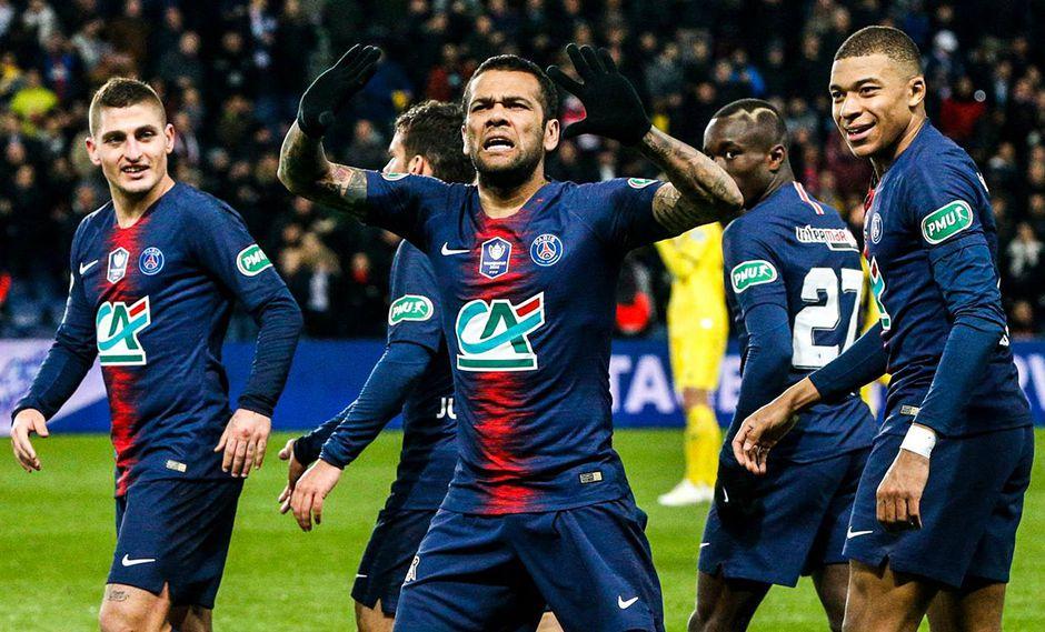 PSG, con varias ausencias, visita a Lille contra el que puede ser campeón de la Ligue 1. (Foto: PSG)