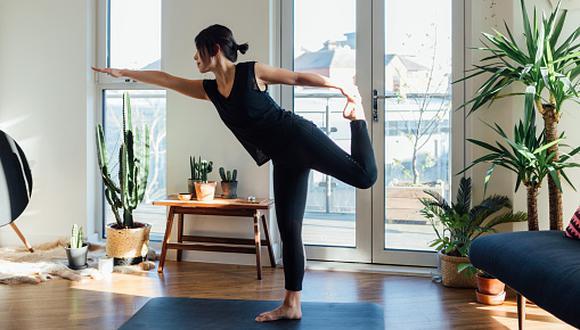 Esta mezcla de actividad física y meditación cuenta con diversas versiones, cada una dependiendo de la necesidad o meta que se tenga. (Getty Images)