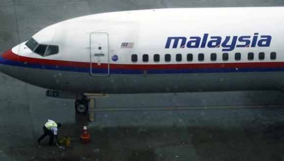 Malaysia Airlines: Uno de sus aviones aterriza de emergencia en Hong Kong. (AP)