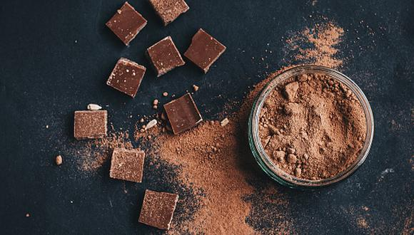Chocolate (Foto: Getty)