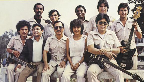 Grupo Pax de Iquitos será parte del disco compilatorio 'Tesoros Escondidos' (Infopesa).