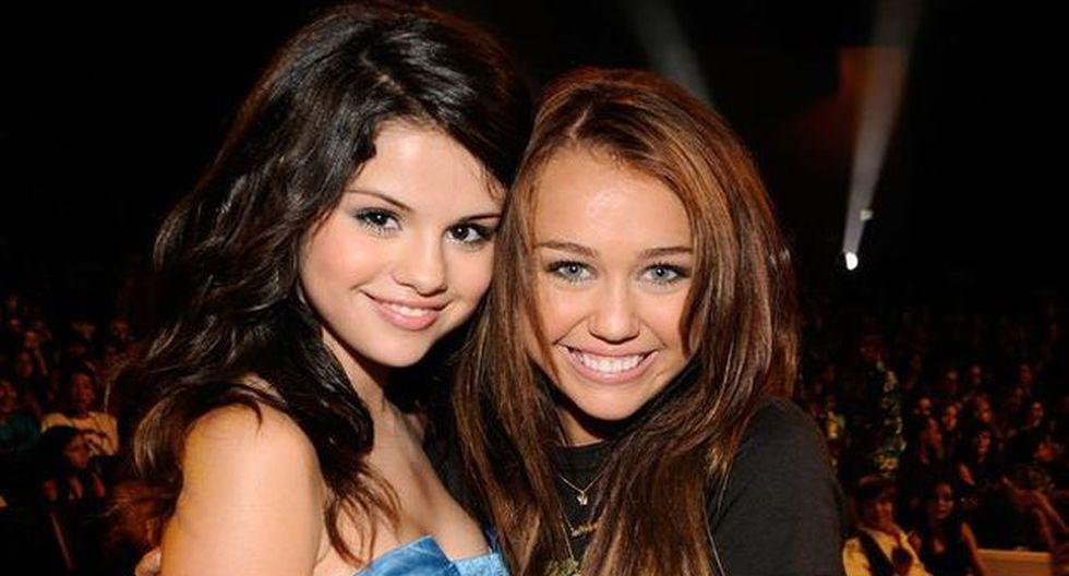 Los estilos musicales, atuendos y look de ambas también habrían hecho una gran diferencia en su relación. (Getty Images)