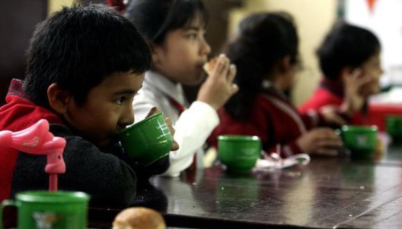 Programas sociales del Midis comprenden a cinco millones de personas. (USI)