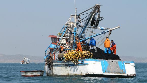 La pesca ilegal en el ojo del Ejecutivo. (Foto: USI)