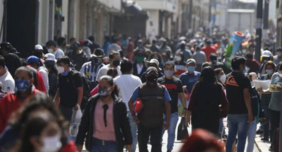 En más de 20 provincias del país ya no regirá la cuarentena focalizada