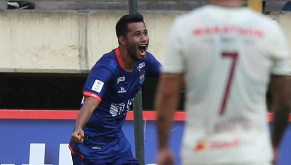 César Vallejo vs. Deportivo Municipal se enfrentan en la primera jornada de la Liga 1. (Foto: GEC)