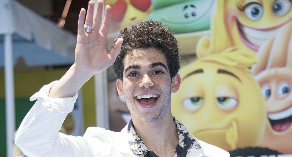 Los padres de Cameron Boyce revelaron cómo fueron las últimas horas del actor. (Foto: AFP)
