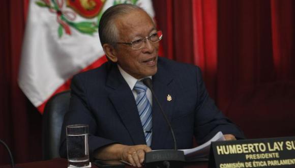 Lay presentó nuevo pedido para investigar viajes de fujimoristas con dinero público. (Perú21)