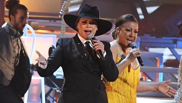 Olga Tañón celebró su cumpleaños lanzando diferentes versiones de su nuevo tema. (Foto: VALERIE MACON / AFP)