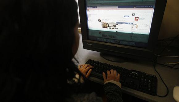 Cárcel para personas que capten a menores por Internet. (Mario Zapata)
