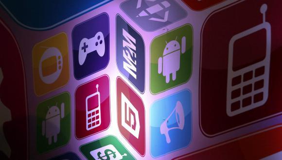 Recuerda tener espacio disponible dentro de tu celular para poder descargar las apps. (Getty Images)