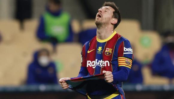 Barcelona no pudo pagar el salario completo de sus jugadores en diciembre. (Foto: Reuters)