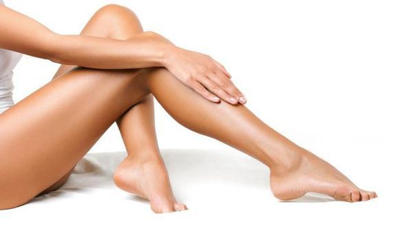 Obtén el máximo de tu humectante: puede ser una loción o crema corporal. Escoge una fórmula más ligera para el día y una crema más espesa para la noche. (Foto: Difusión)