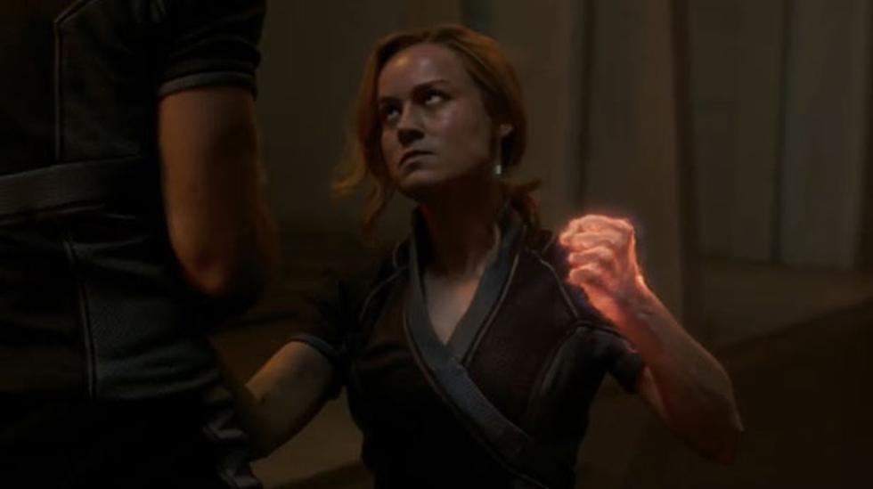 Captain Marvel: ¿qué pasa en la escena post-créditos? (Foto: Marvel Studios)