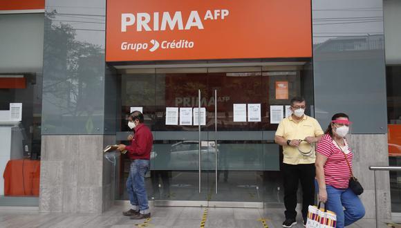 El exministro de Economía, David Tuesta, mencionó que una mayor competencia en el tema de las pensiones siempre es bienvenida en igualdad de condiciones.  (Foto: GEC)