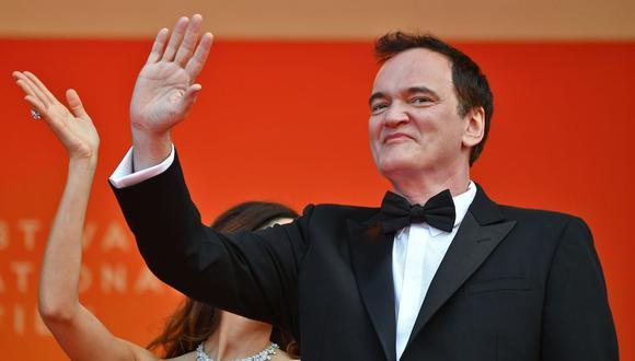 """""""Once upon a time in Hollywod"""" de Quentin Tarantino logró 10 nominaciones en los premios Oscar 2020. (Foto: AFP)"""