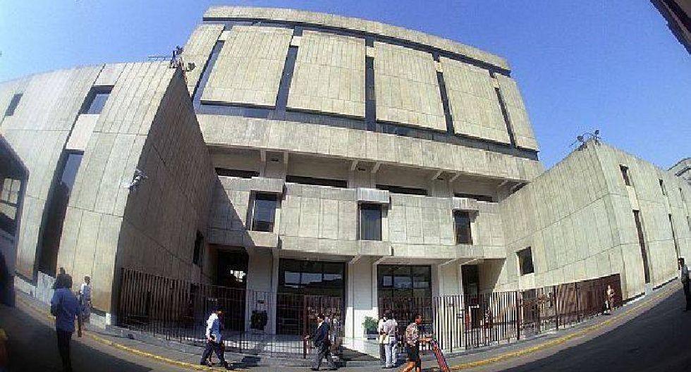 El Banco Central de Reserva del Perú (BCR). (Foto: GEC)