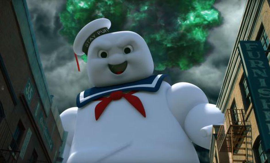 El videojuego inserta los fantasmas de la franquicia Ghostbusters al mundo real. (Foto: Google Maps)