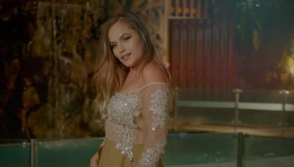 """Corazón Serrano presenta su nuevo sencillo llamado """"Sinvergüenza"""", que cuenta con el registro vocal de Lesly Águila. (Foto: Difusión)"""