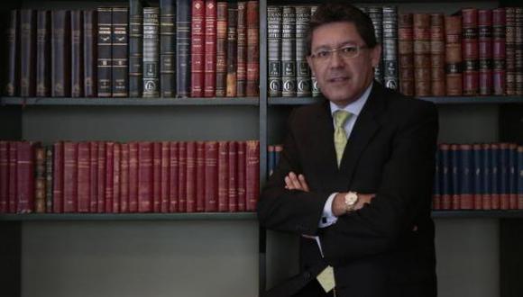 Ricardo Herrera, abogado laboralista