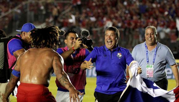 Panamá (Reuters)