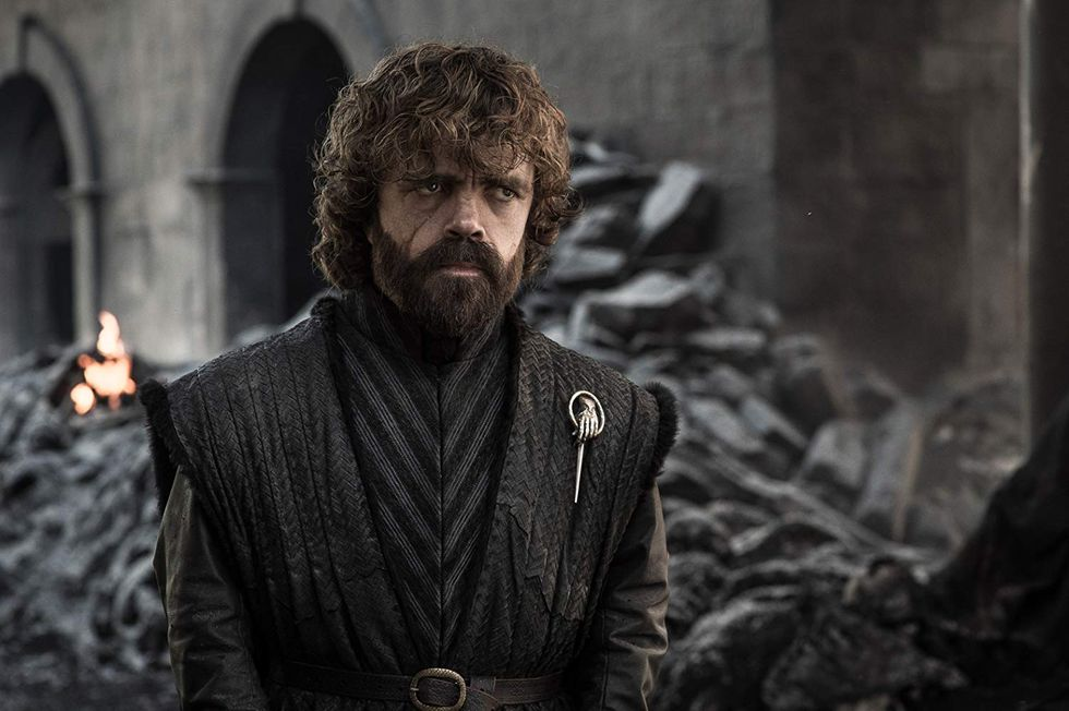 ¿Qué pasará con Tyrion Lannister? (Foto: HBO)