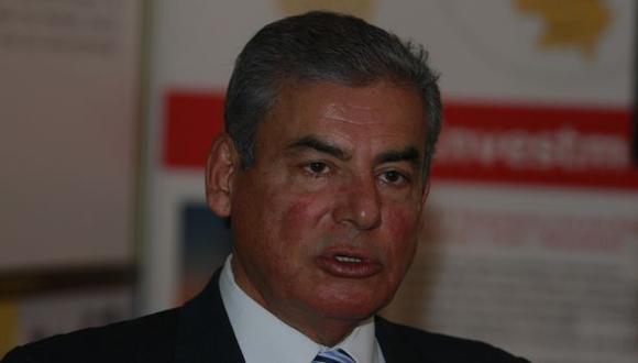 Consejo Regional de San Martín le dio licencia a César Villanueva. (Perú21)