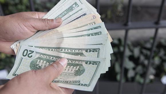 Las remesas se destinan a gastos del hogar.(USI)