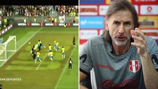 Perú vs Brasil: Los triunfos de Ricardo Gareca sobre los cariocas