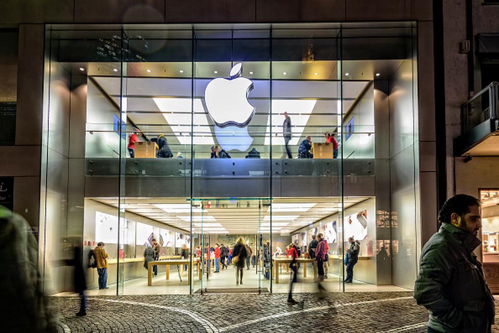 Para acceder la sorpresa deberás tener descargada la app de 'Apple Store'. Sigue estos pasos para encontrarlo. (Getty Images)