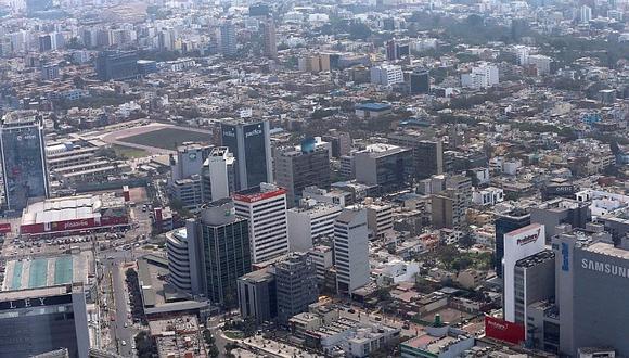 Hoteles, turismo, restaurantes, centros comerciales, autos y educación son los sectores más golpeados. (Foto: GEC)