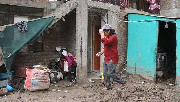 Arequipa: Defensa Civil reporta 220 familias damnificadas y más de 2 mil 400 afectadas (Foto: Archivo GEC)