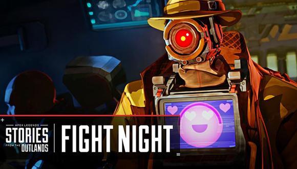 Activision y Respawn hicieron el anuncio acompañado por un nuevo tráiler.