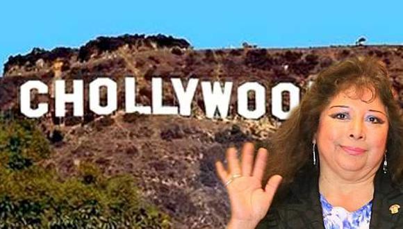 Estreno de a película de Celia Anicama será 'sorpresivo' (USI)
